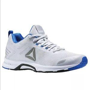 Reebok Canton MA Runner Men's Shoes Sz 11.5
